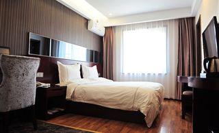 海锦天商务酒店(武威迎宾店)