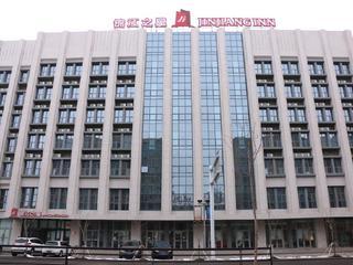 锦江之星(克拉玛依行政中心店)