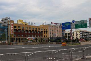 如家酒店(上海金桥杨高中路蓝天路地铁站店)