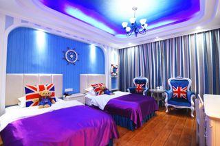 爱琴海岸主题酒店