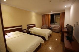 速8酒店(莱阳昌山路店)