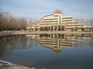 鑫海湾温泉酒店(客房)