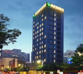 瑞季精品酒店(佛山桂城店)