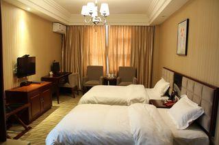 清水桥宾馆