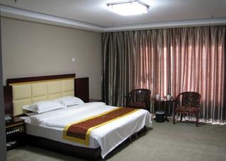 燕阳商务酒店(靖远南大街店)