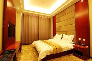 万洲商务酒店