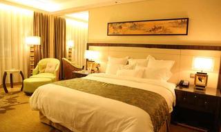 昆仑国际酒店(华北油田总部店)