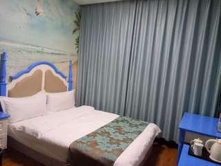 四季风情主题酒店
