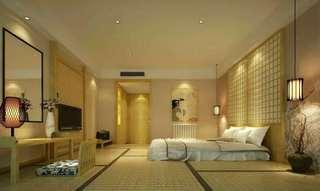 珀斯皇冠酒店