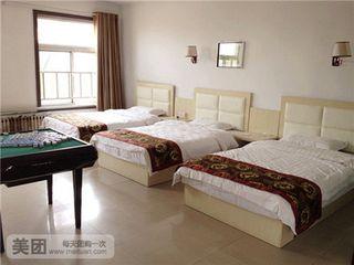 汾州香快捷宾馆