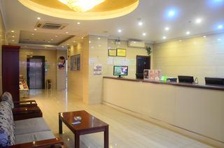 海友良品酒店(蚌埠火车站店)