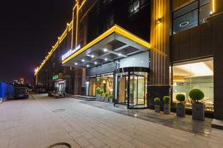 艾尚精品酒店