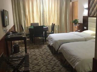 和禧商务酒店