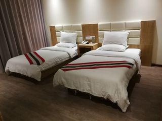 金麒麟酒店(原苹果艺术酒店)