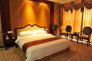 明盛商务酒店