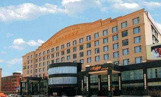 思麦尔国际酒店