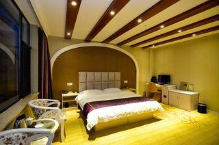 巴厘岛时尚商务酒店