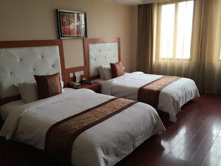 温哥尔商务酒店(南大门店)