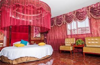 重庆翡翠皇冠酒店