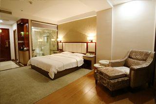 乐高登酒店