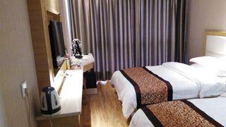 维多利亚商务酒店