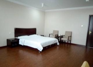 鸿福轩商务酒店