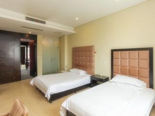 巴厘岛精英酒店