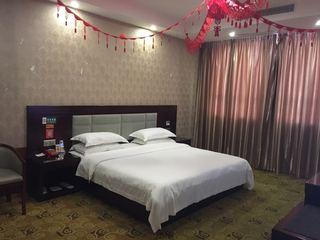 港湾明珠大酒店