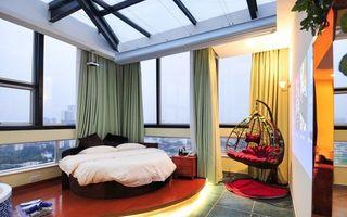 爱丽海景酒店(骑楼老街店)