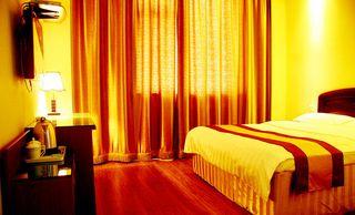 椰子水晶酒店