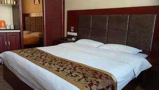 金地商务宾馆