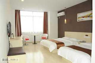卡奇158快捷酒店