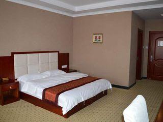 蒙缘大酒店