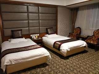 时代商务酒店