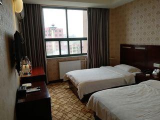 大浪淘沙温泉酒店