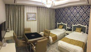 金泰假日酒店