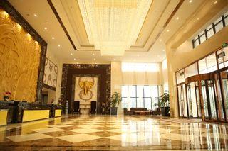安达柏丰酒店