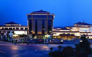 水中仙东雅国际酒店