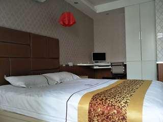 中州假日快捷宾馆