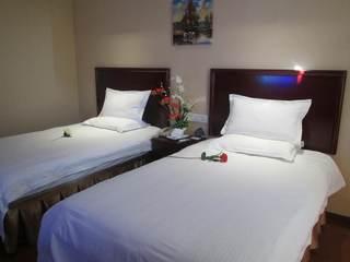 盘州市格林祥瑞酒店有限责任公司