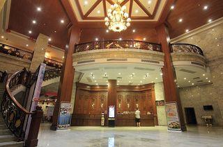 台山新金源酒店