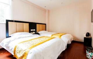速8酒店(北京南三环沙子口店)