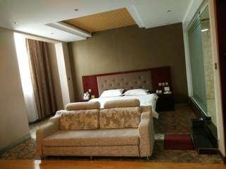 都市118连锁酒店(黄河路店)