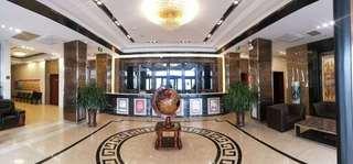 银海商务酒店