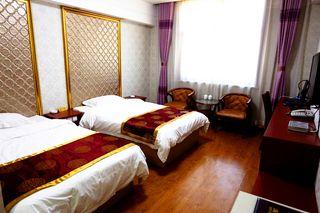 东泰精品养生酒店