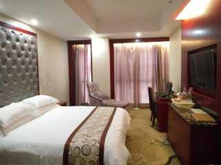水木兰庭大酒店