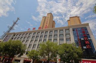 天慧商务酒店