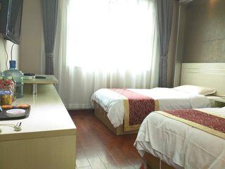泰元快捷酒店