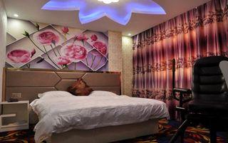 浙景风情酒店