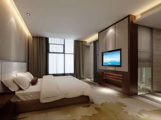 沁源春酒店